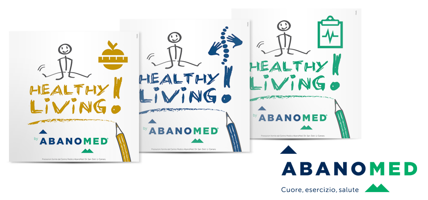 Healthy Living - I cofanetti Regalo firmati AbanoMed