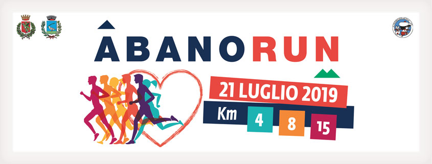 AbanoRun 2019 - Blog AbanoMed Abano Terme
